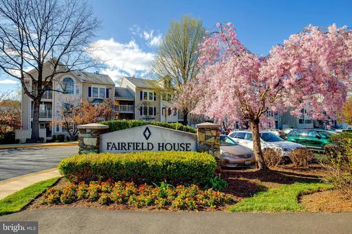 12217 Fairfield House Dr #112a