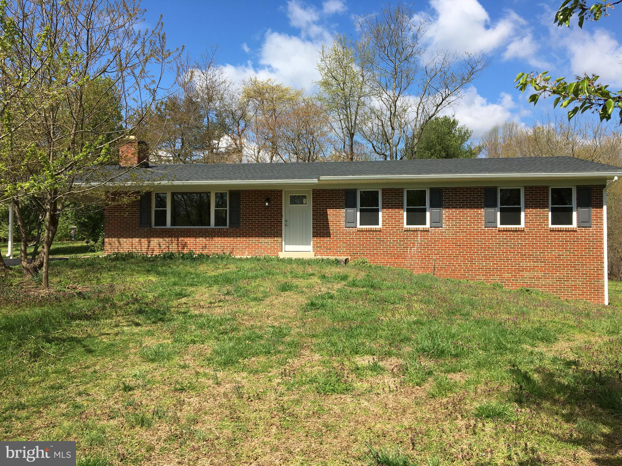 1965 Smoky Rd, Huntingtown, MD, 20639
