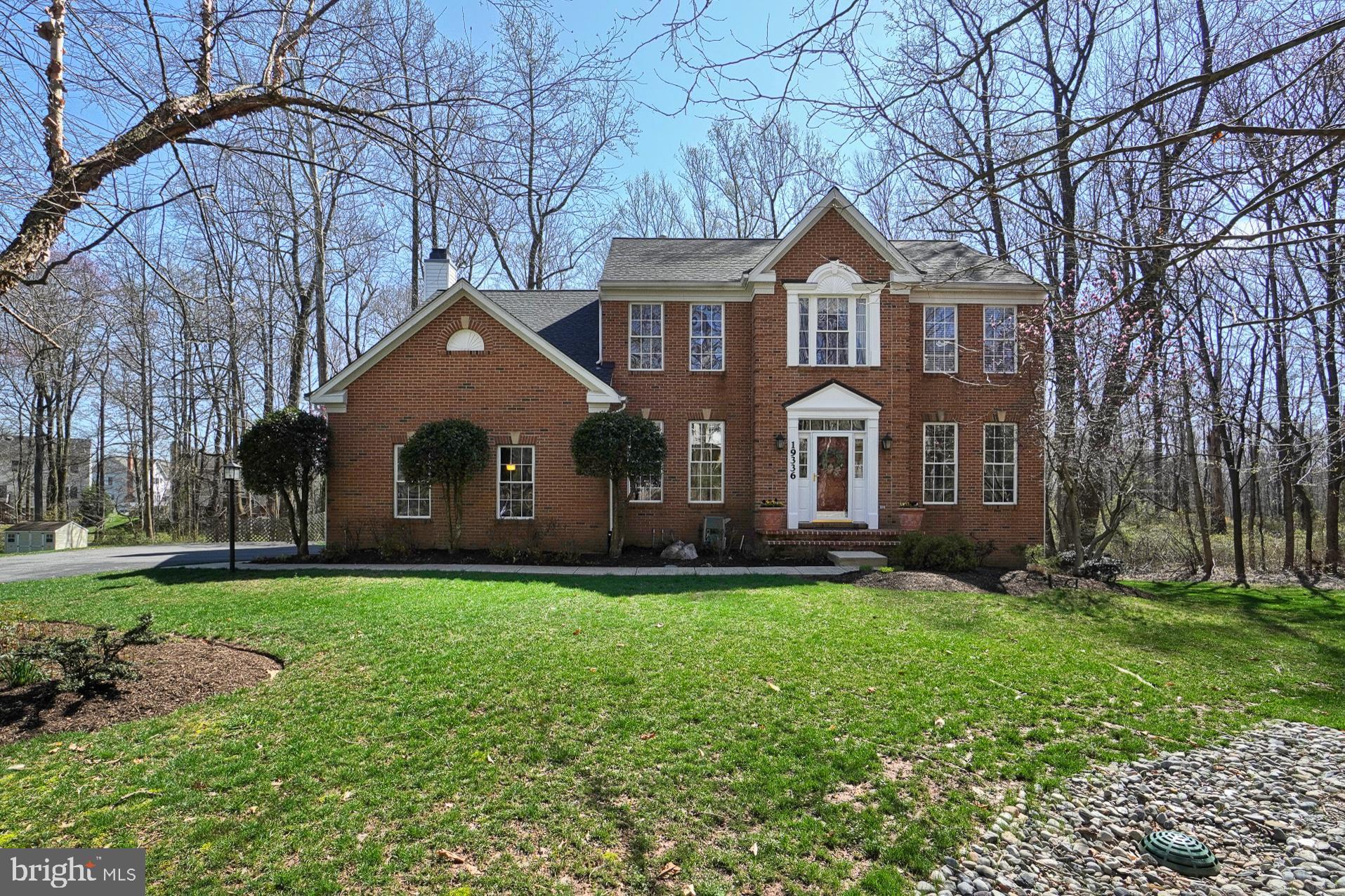 19336 Cissel Manor Drive, Poolesville, MD 20837