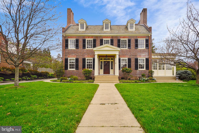 900 University Parkway   - Baltimore, Maryland 21210