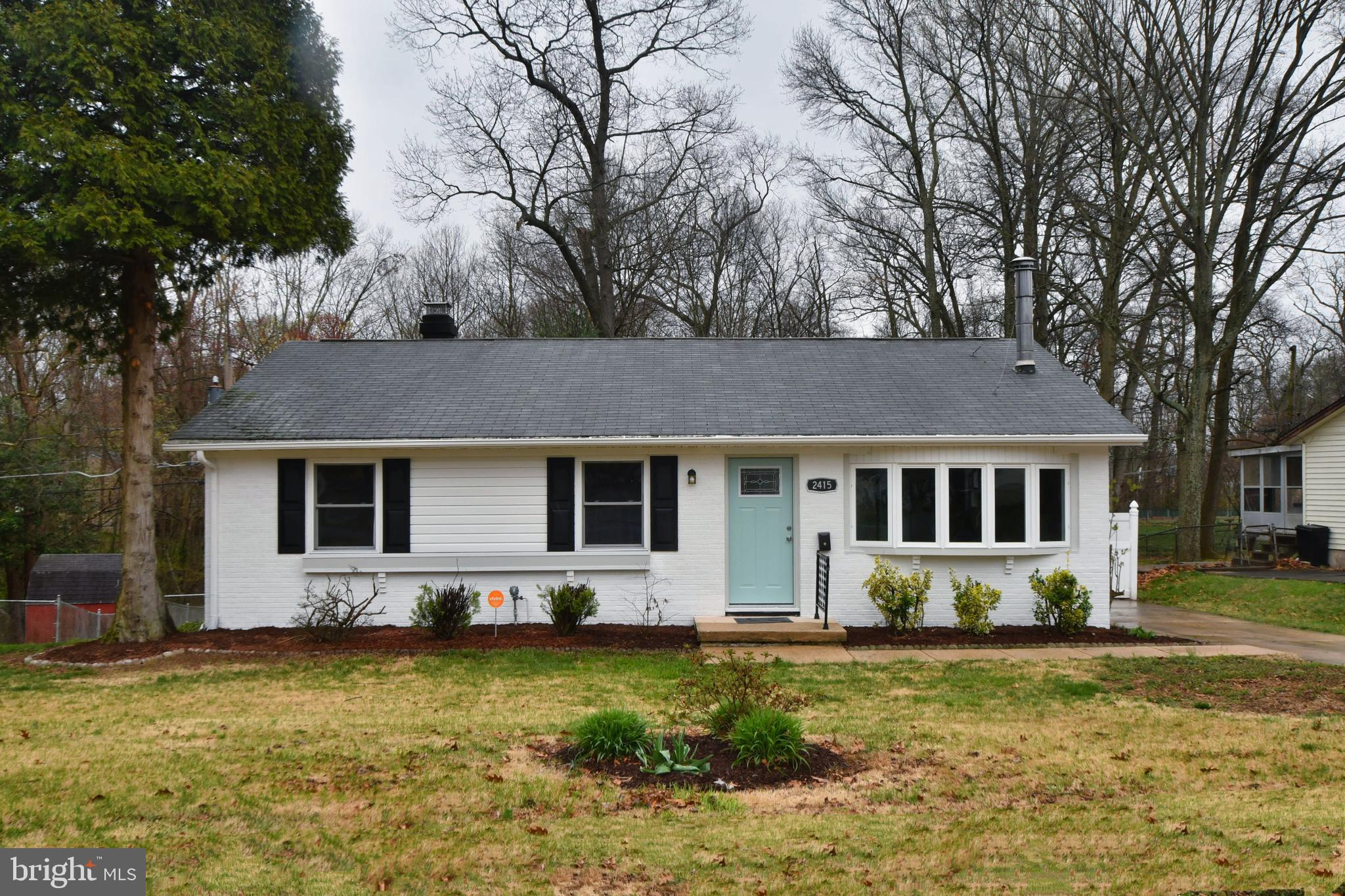 2415 PERRY AVENUE, EDGEWOOD, MD 21040