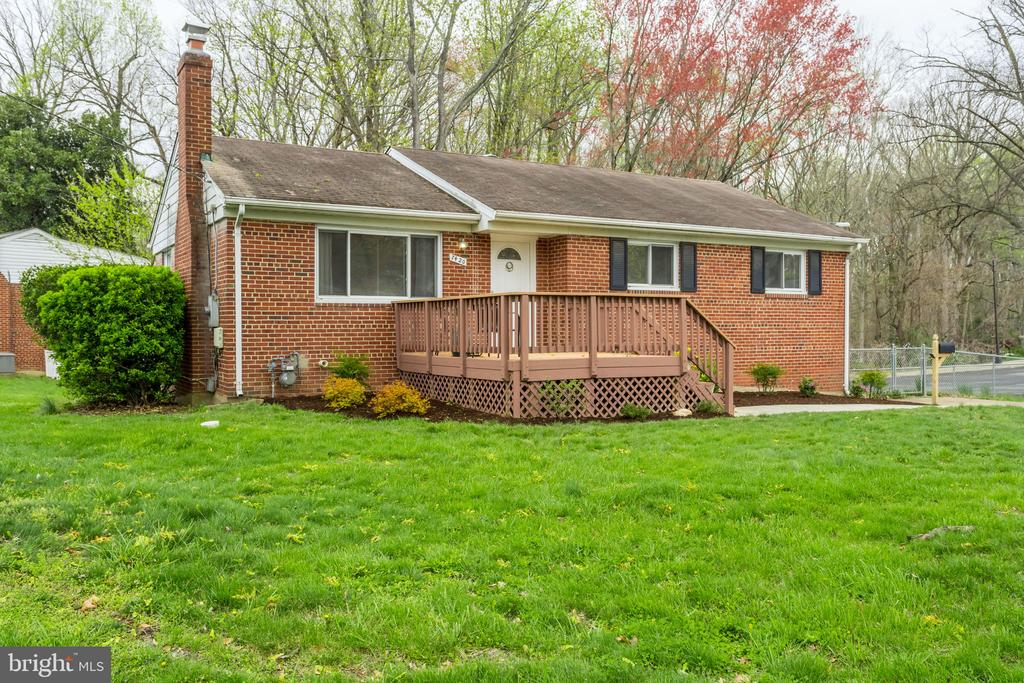 7420  BATH STREET, West Springfield, Virginia