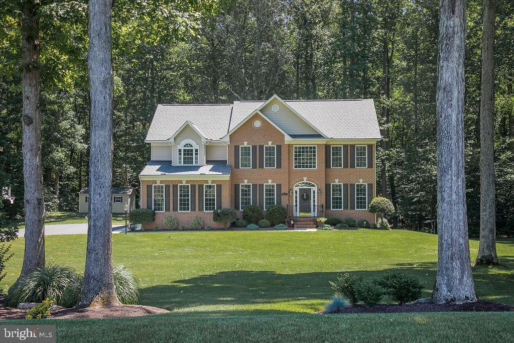 6930 PALE MORNING COURT, HUGHESVILLE, MD 20637