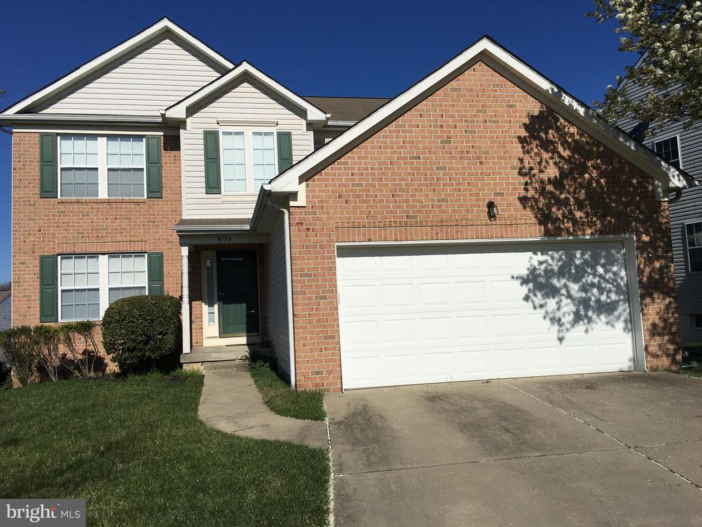 4716 NEW TOWN BOULEVARD, OWINGS MILLS, BALTIMORE Maryland 21117, 5 Bedrooms Bedrooms, ,2 BathroomsBathrooms,Residential,For Sale,NEW TOWN,1,MDBC490230