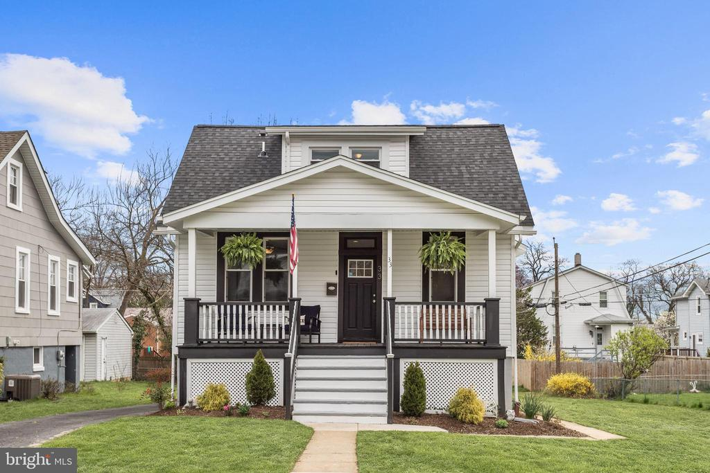 33 PROSPECT AVENUE, BALTIMORE, Maryland 21228, 4 Bedrooms Bedrooms, ,3 BathroomsBathrooms,Residential,For Sale,PROSPECT,MDBC490424