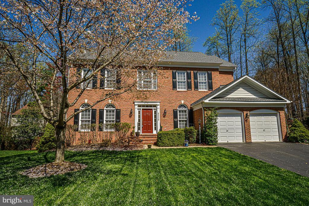 6329  WILMINGTON DRIVE, Burke, Virginia 5 Bedroom as one of Homes & Land Real Estate