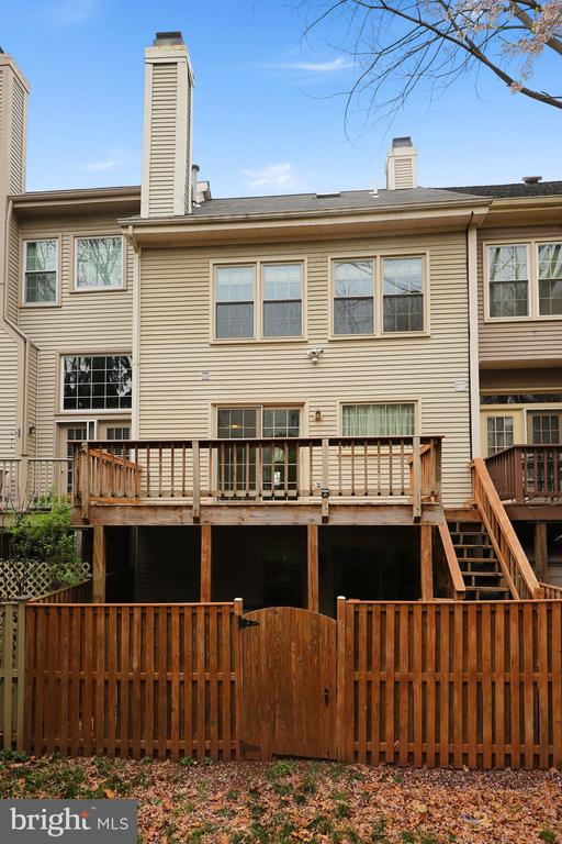 5559 SULLY LAKE DRIVE, CENTREVILLE, Virginia 20120, 3 Bedrooms Bedrooms, ,2 BathroomsBathrooms,Residential,For Sale,SULLY LAKE,VAFX1120802