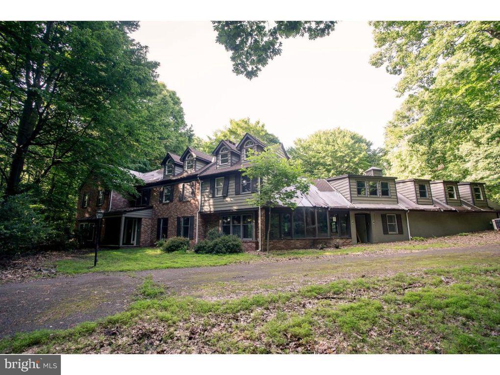 Doylestown                                                                      , PA - $1,500,000
