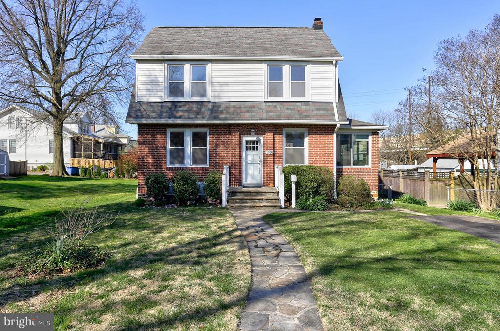 1520 ARBUTUS AVENUE, BALTIMORE, Maryland 21227, 3 Bedrooms Bedrooms, ,1 BathroomBathrooms,Residential,For Sale,ARBUTUS,MDBC489314