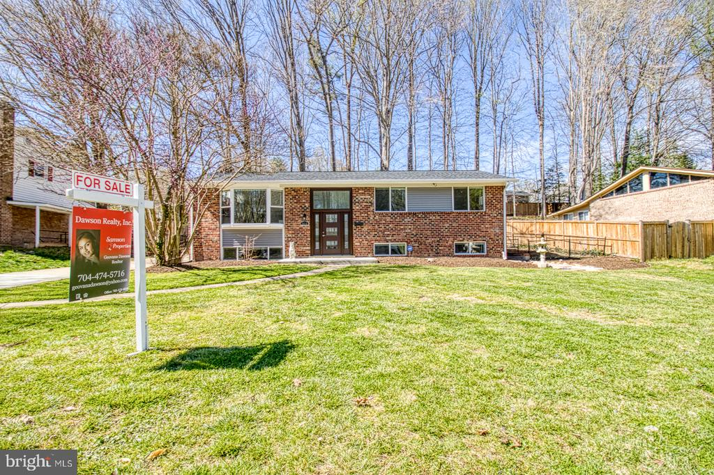 5610  EASTBOURNE DRIVE, West Springfield, Virginia