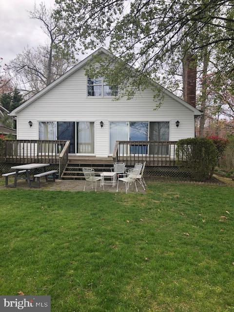 888 BAY FRONT AVENUE, NORTH BEACH, MD 20714