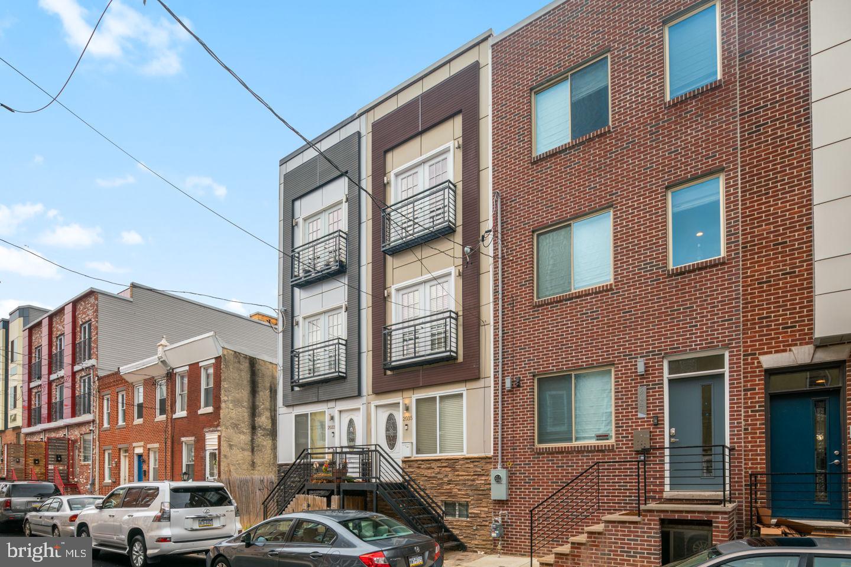 2035 E Hazzard Street, Philadelphia, PA 19125