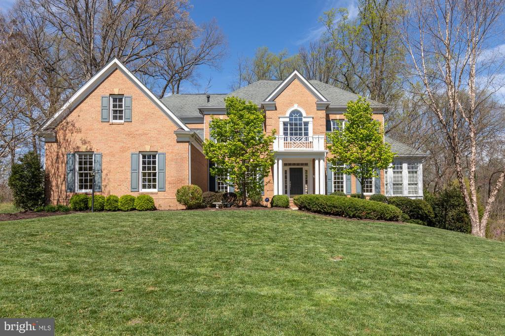 8608  MORNINGSIDE WOODS PLACE, Fairfax, Virginia