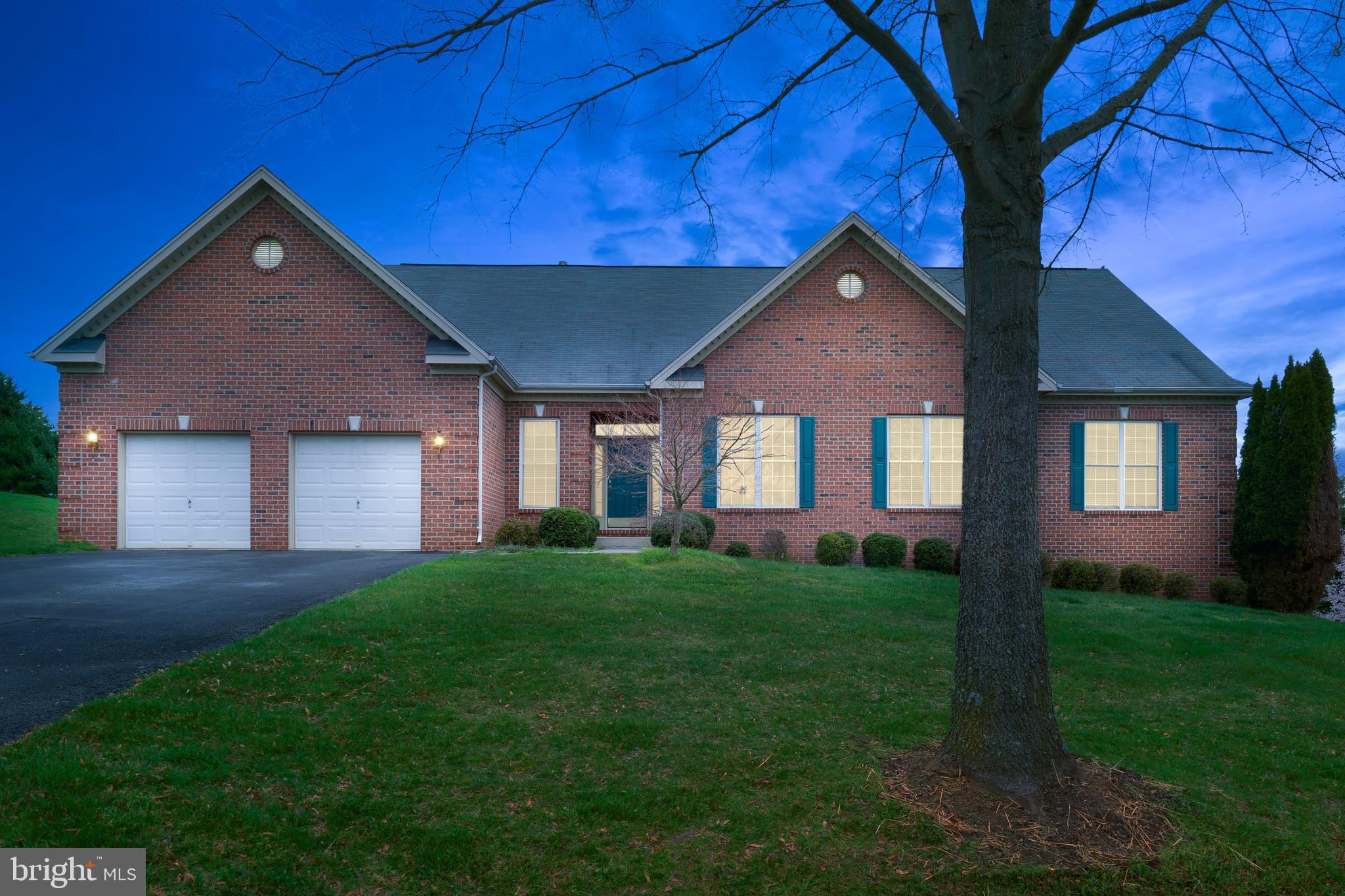 12021 Margaret Court, Marriottsville, MD 21104