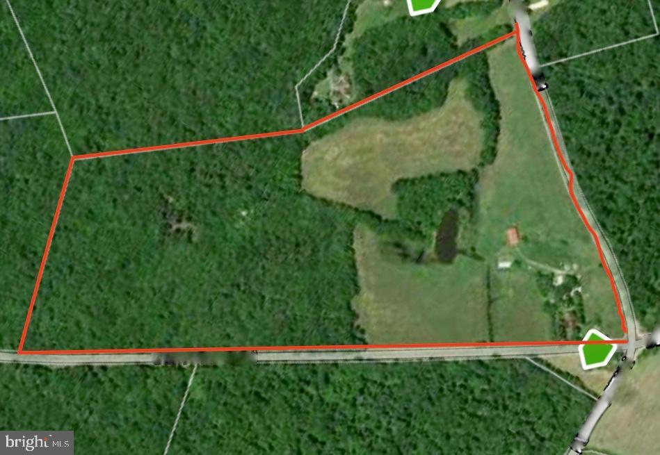 1417 Busic Church Road, Marydel, MD 21649