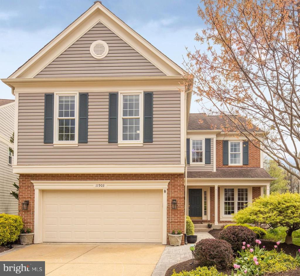 11903  PARKLAND COURT, Fairfax, Virginia