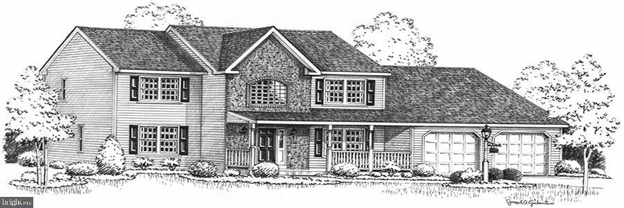 0 Tiley Road, Ashland, PA 17921
