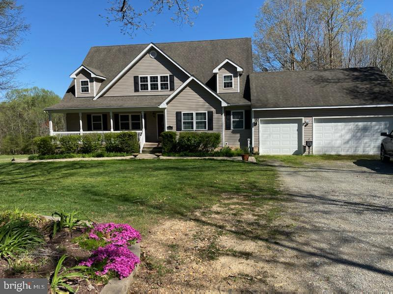 7440 Cross Creek Lane, Spotsylvania, VA 22551