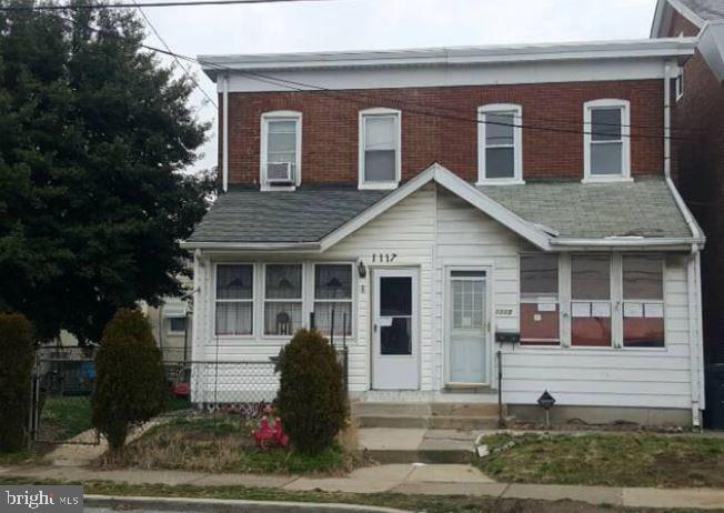 1117 Saville Avenue, Crum Lynne, PA 19022