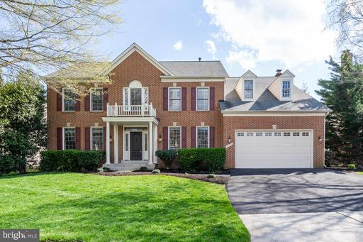 12907 Hedgetop Dr