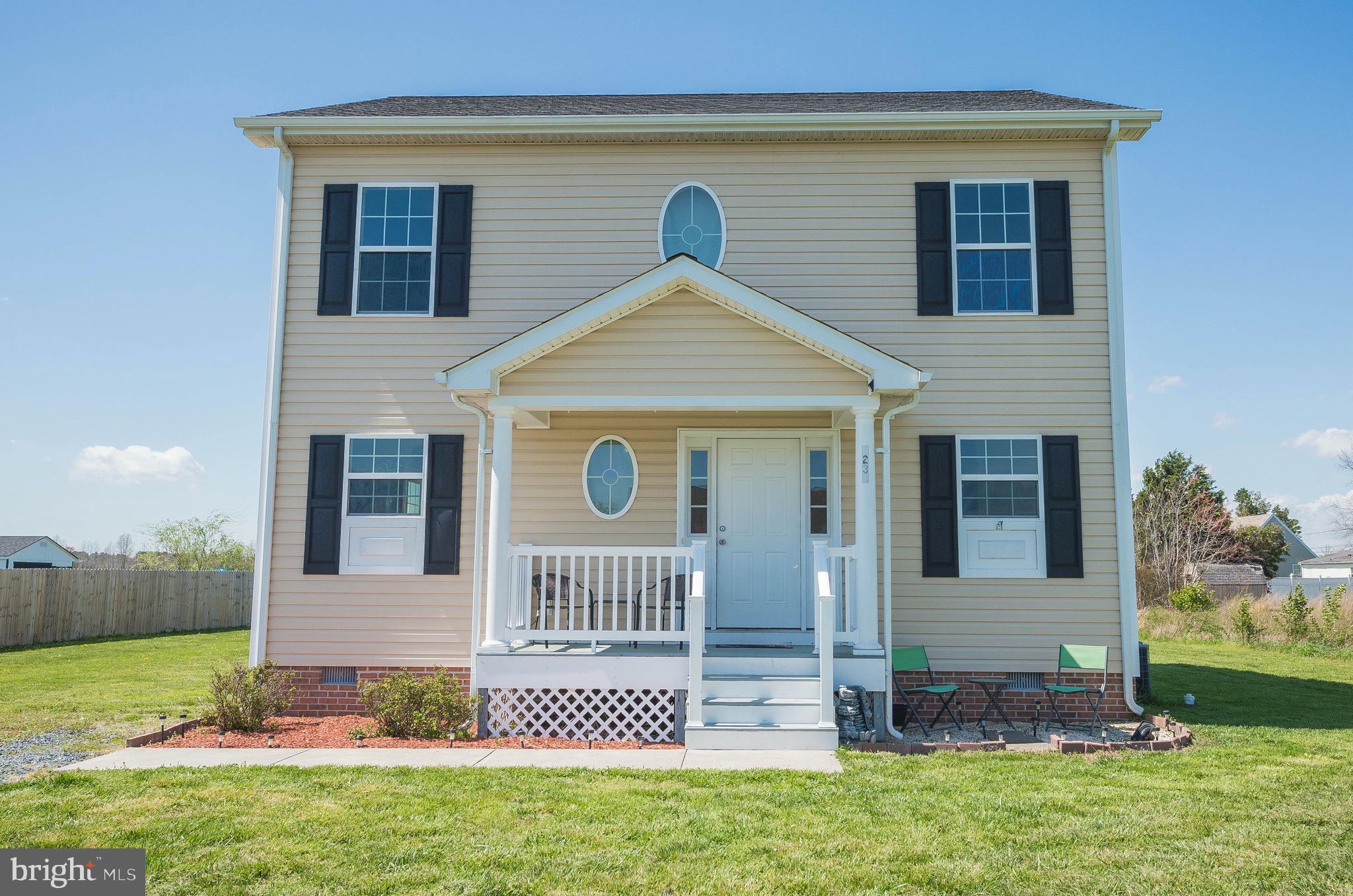 7230 Chatham Manor Way, Pittsville, MD 21850