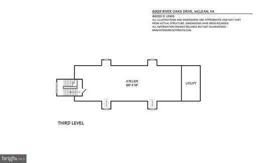 6929 River Oaks Dr Mclean VA 22101