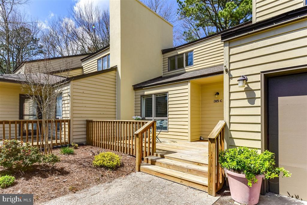 315  CEDAR COURT  C, Bethany Beach in SUSSEX County, DE 19930 Home for Sale