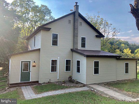 720 Sharp Ridge Road, Danville, PA 17821