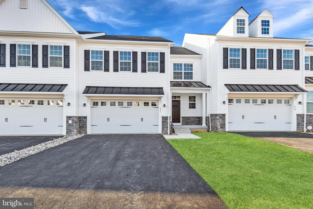Homesite 25  LEE PLACE, one of homes for sale in Exton
