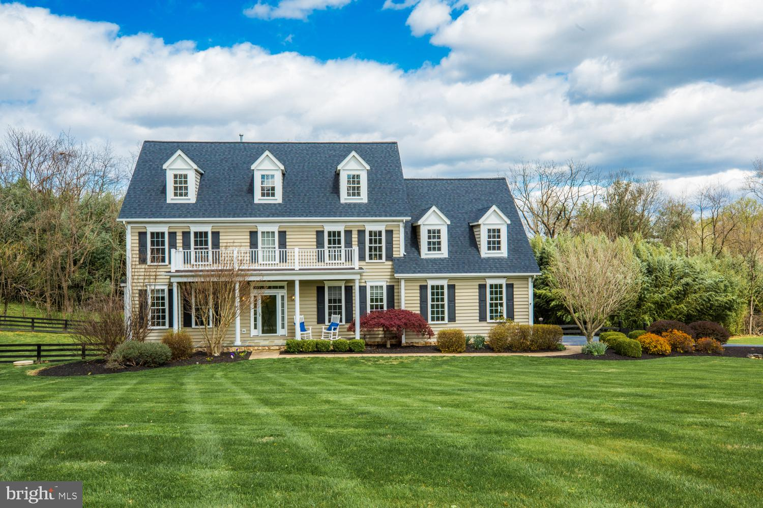 18191 Turnberry Drive, Round Hill, VA 20141