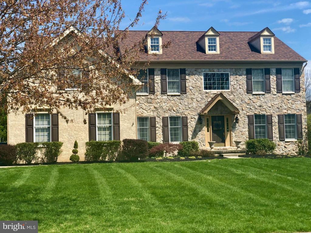 313  LANDERS COURT, Exton, Pennsylvania 5 Bedroom as one of Homes & Land Real Estate