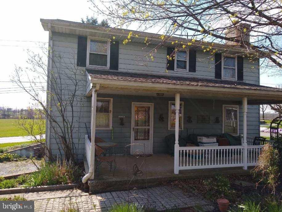 8251 Lancaster Avenue, Bethel, PA 19507