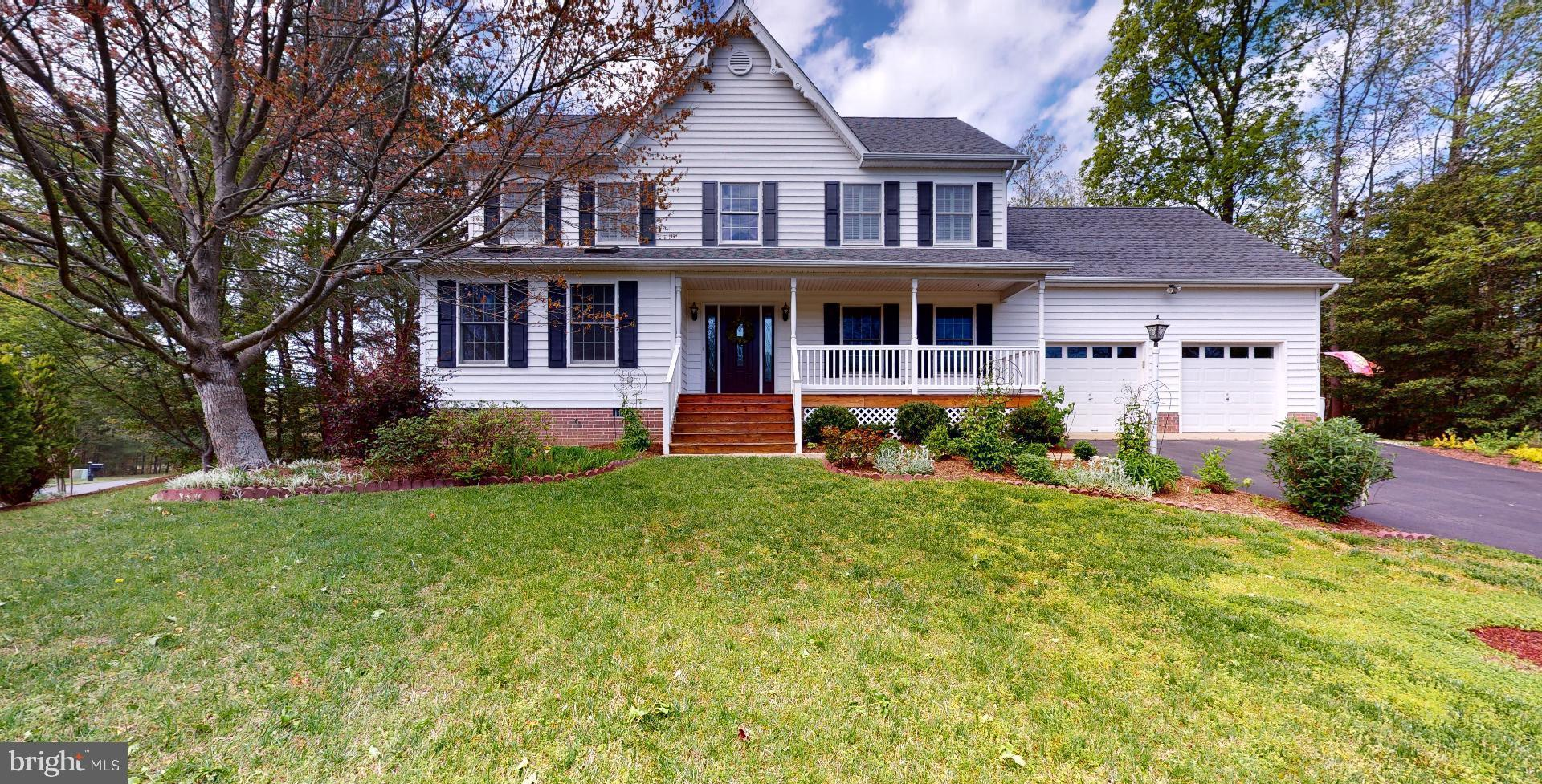 19815 Fall Court, Great Mills, MD 20634