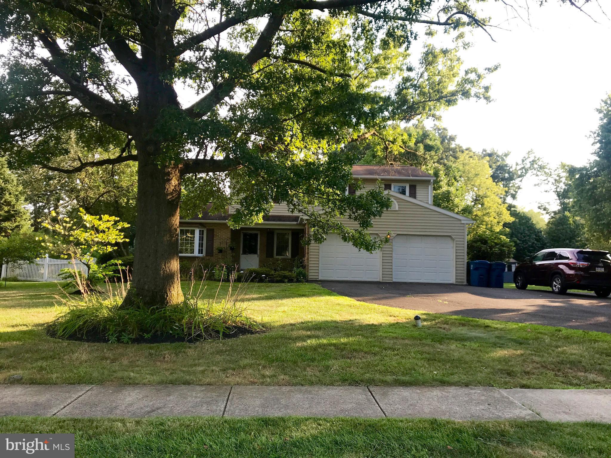 1514 West Lane, Hatfield, PA 19440
