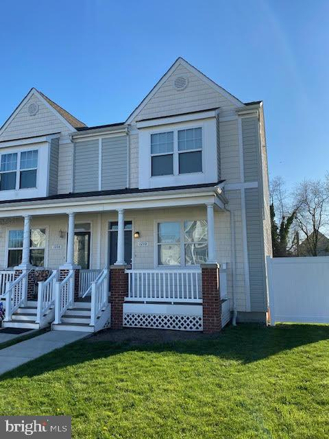 1210 Beverly Lane, Chester, PA 19013
