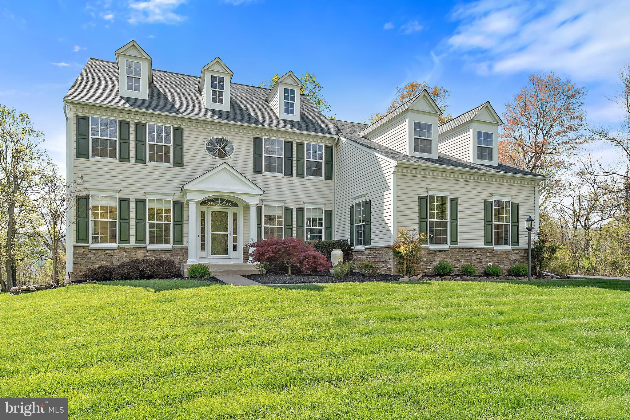 17229 Flint Farm Drive, Round Hill, VA 20141