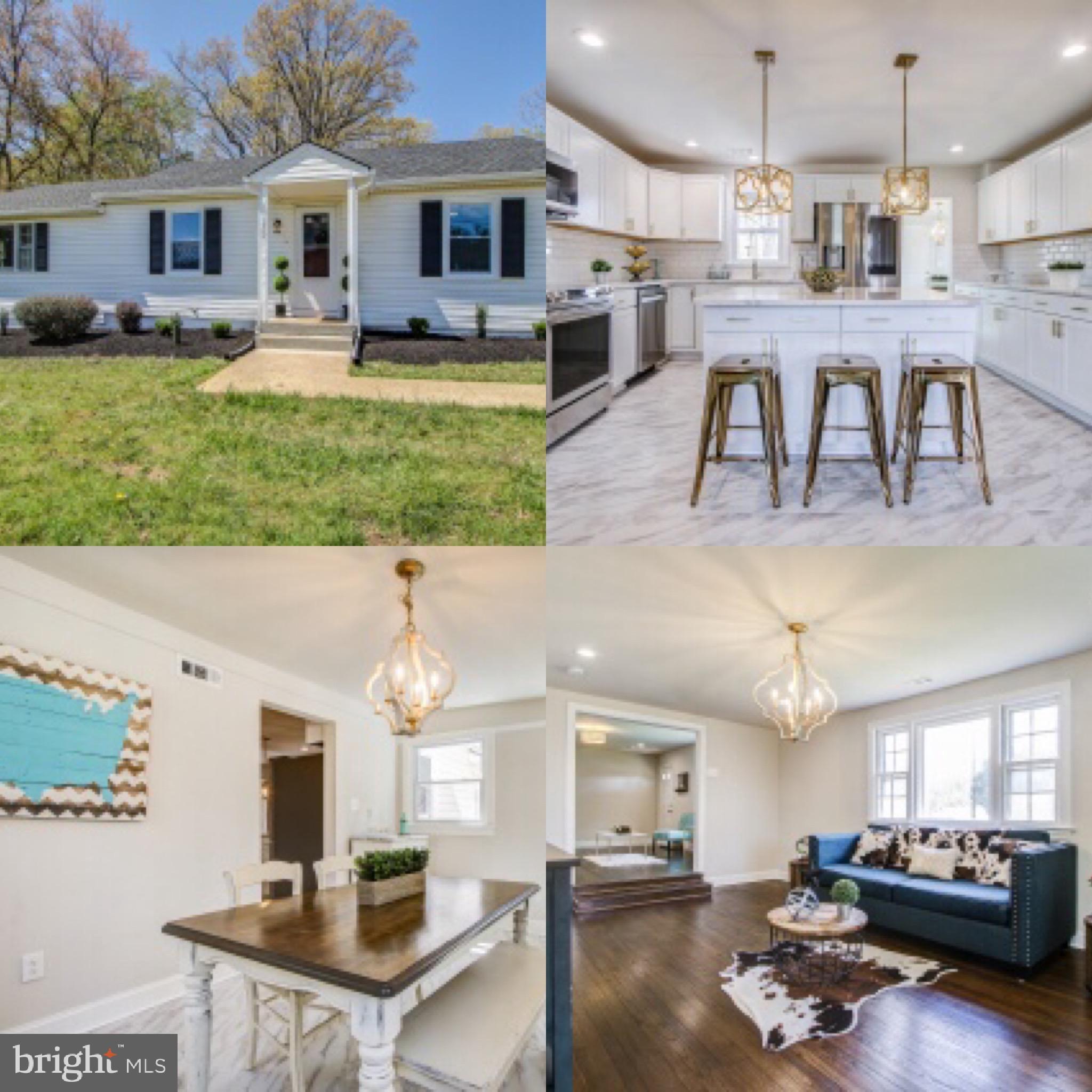 7706 Greenwich Rd, Nokesville, VA, 20181