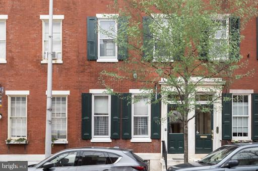 Property for sale at 1316 Pine St #2f, Philadelphia,  Pennsylvania 1