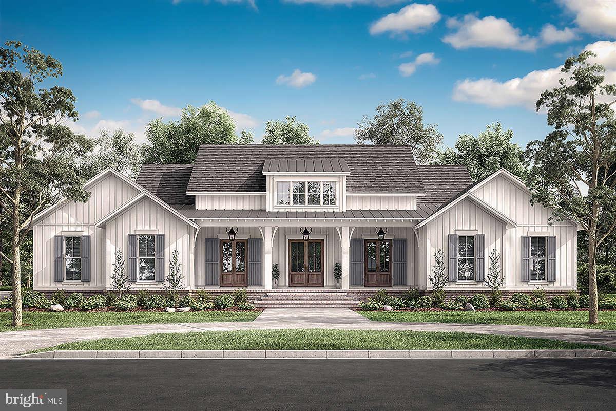 1532 Meadow Branch Avenue, Winchester, VA 22601