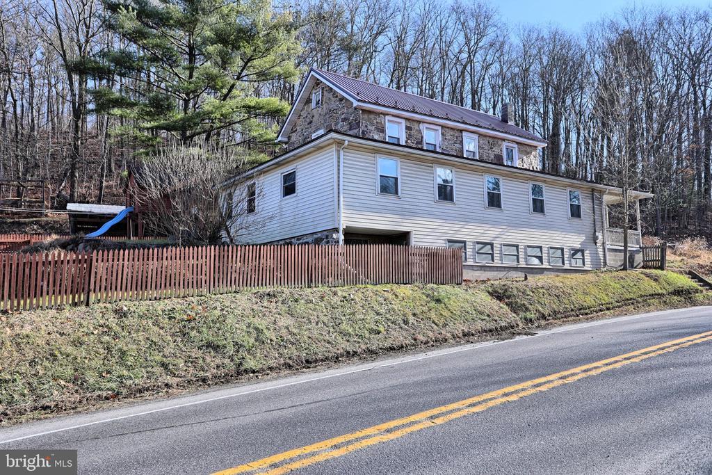 4262 Route 104, Mount Pleasant Mills, PA 17853