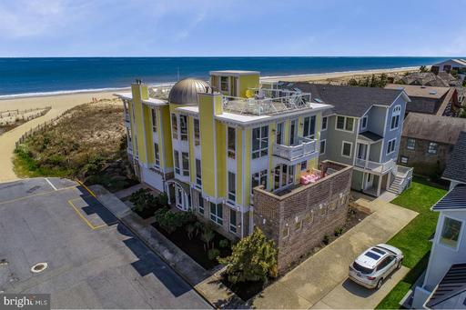 PROSPECT STREET, REHOBOTH BEACH Real Estate