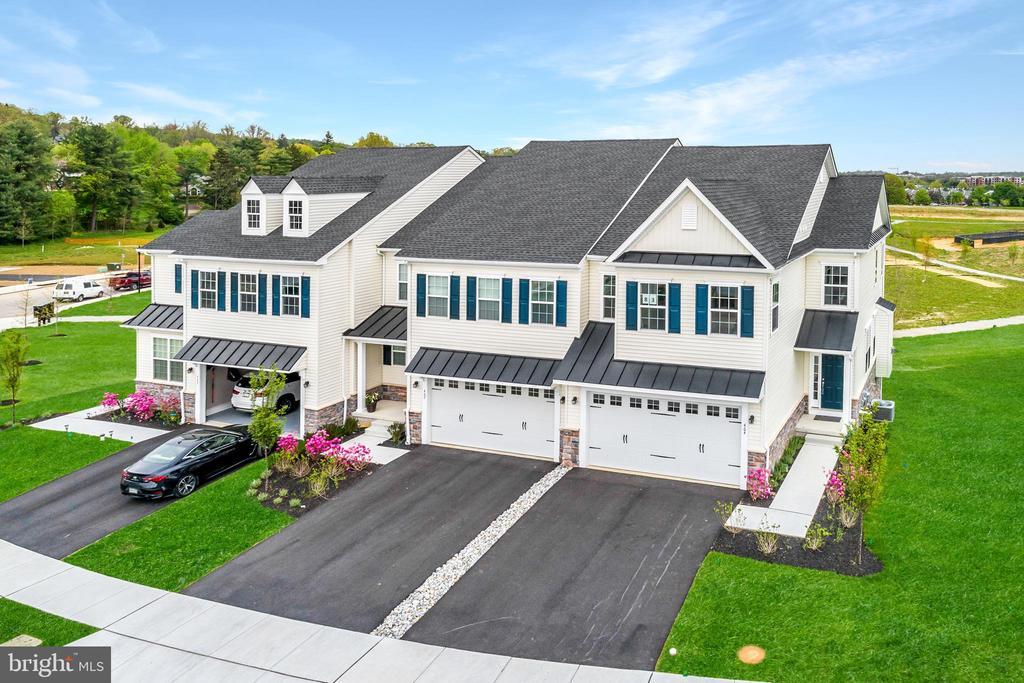 Homesite 60  LEE PLACE, Exton, Pennsylvania