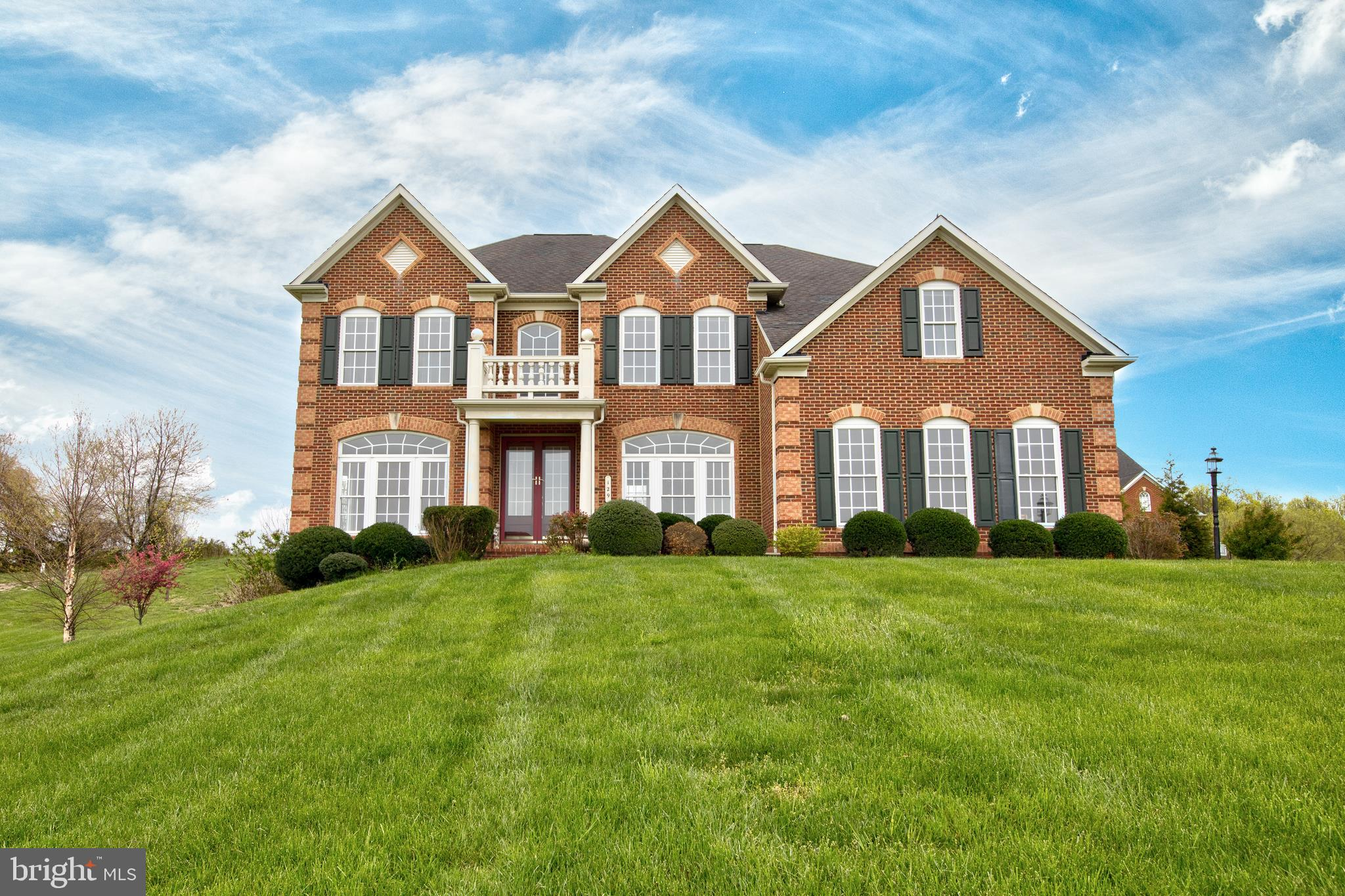 129 Bower Lane, Forest Hill, MD 21050