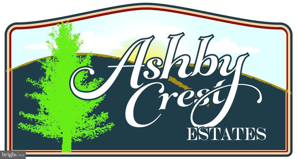 Ashby Crest LOT 45, Fort Ashby, WV 26719