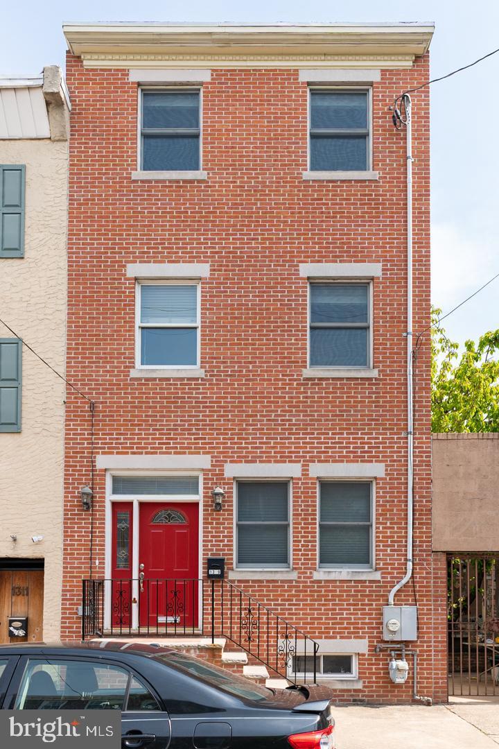 1309 E Berks Street, Philadelphia, PA 19125