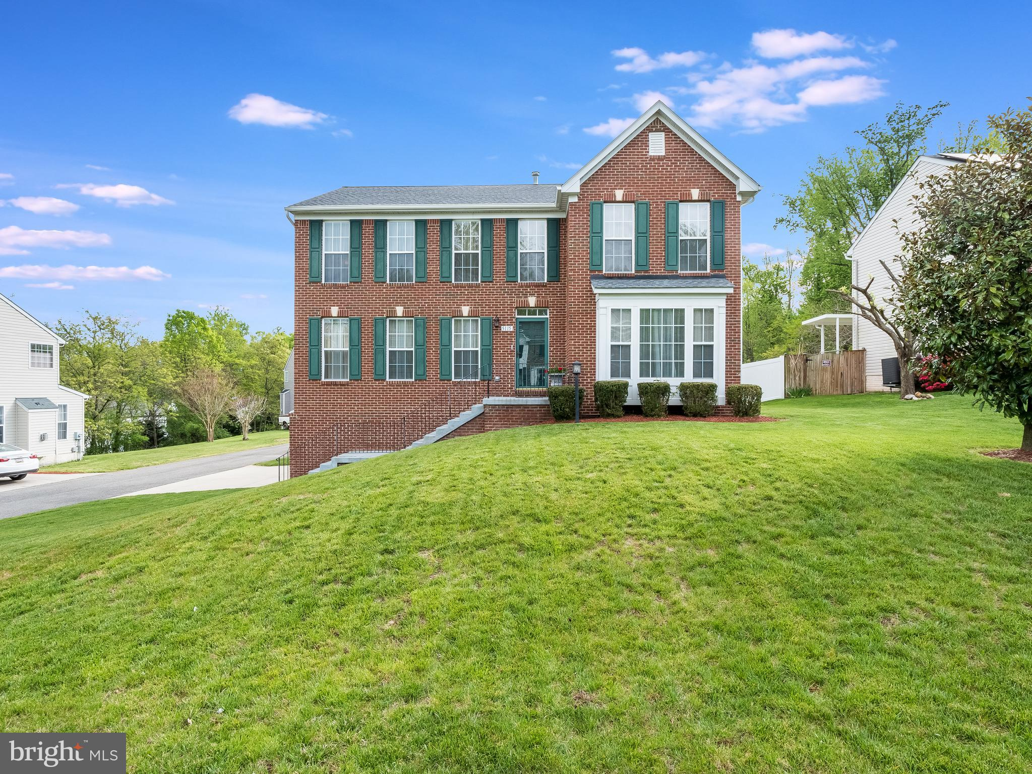 5115 Culpepper Pl, Bryans Road, MD, 20616