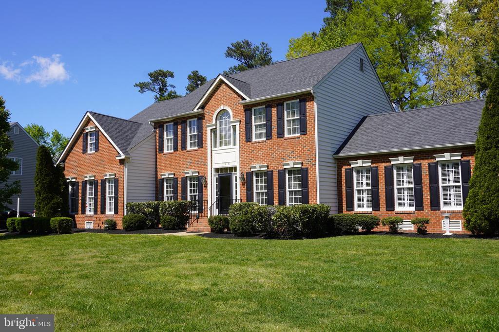 12316 Bridgehead Place, Glen Allen, VA 23059