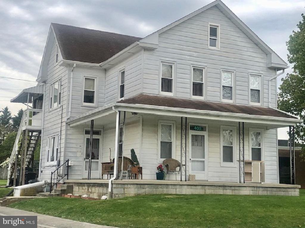 400 Linden Avenue, Hanover, PA 17331