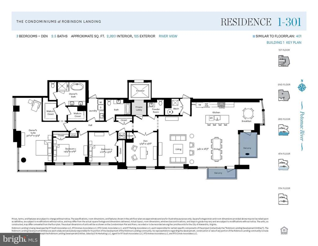 Photo of 7 Pioneer Mill #Residence 1.301