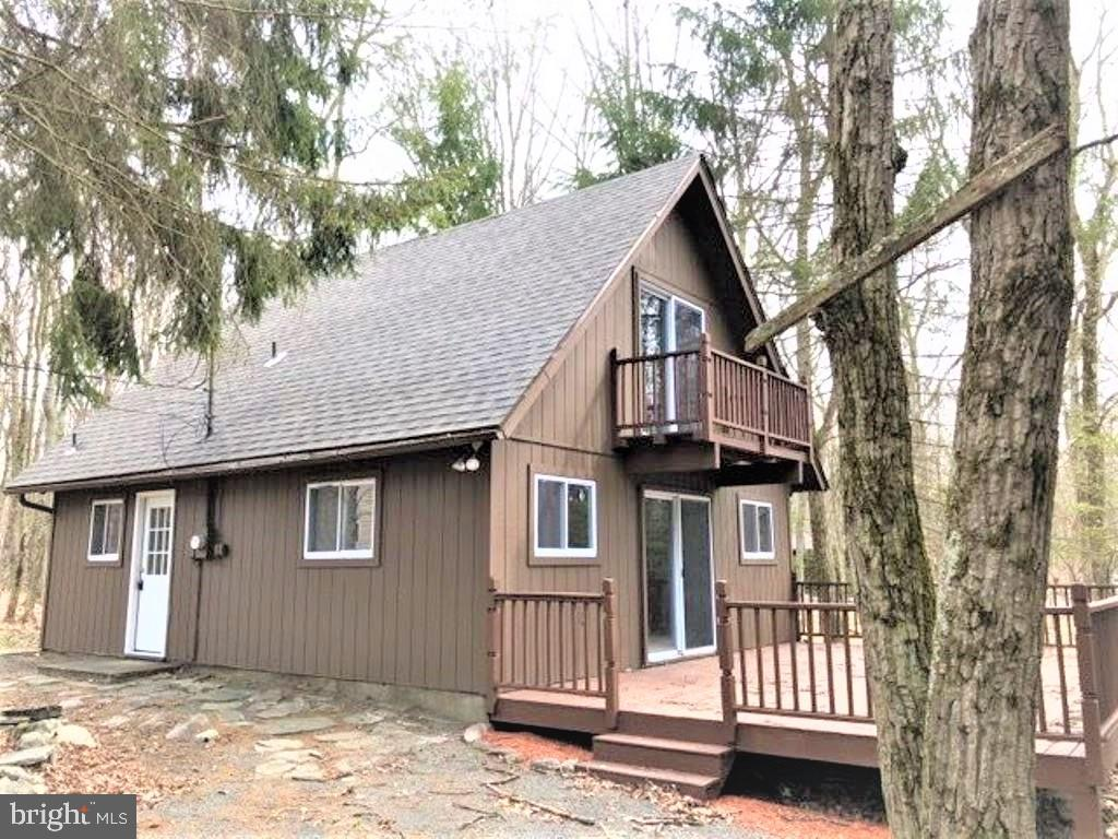 111 Franklin, Lords Valley, PA 18428
